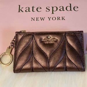 kate spade Bags - Kate spade mikey small wallet